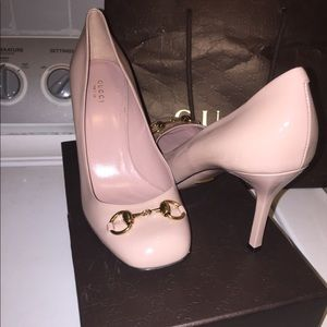Gucci Heels